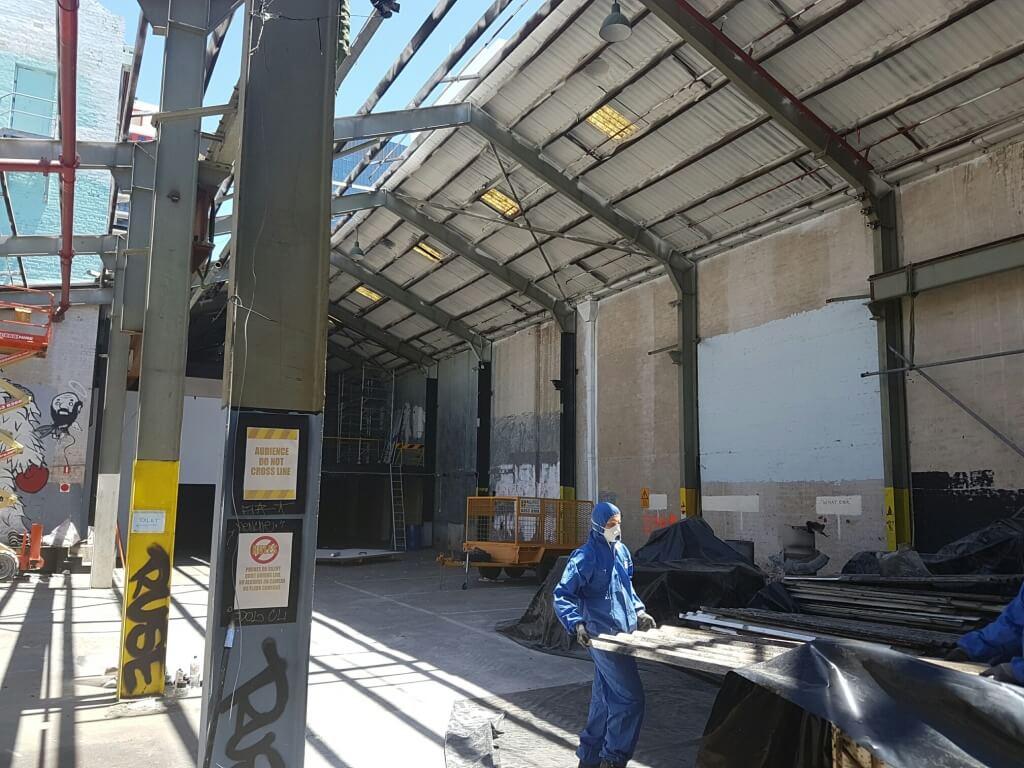asbestos fence removal perth